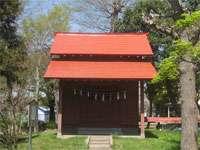 胆馬稲荷神社