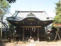 坂浜天満神社