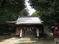 関戸熊野神社