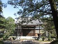 壽徳寺本堂