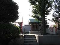高蔵院堂宇