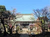 小川寺本堂
