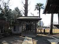 武蔵野神社猿田彦大神