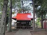 堀端野中稲荷神社