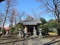 小川日枝神社