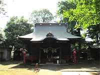 鈴木稲荷神社