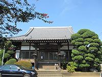 妙法寺本堂