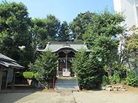 光町稲荷神社