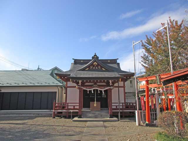 本町八幡神社