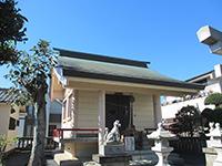 下染屋稲荷神社