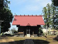 北町神明社