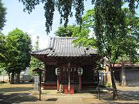 北関野八幡神社