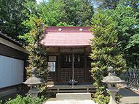 是政稲荷神社