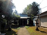 弁天八幡神社