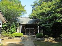 西町神明社