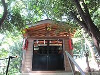 境内社愛宕神社