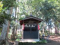 境内社八雲神社