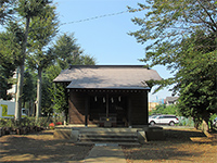 高木八幡宮