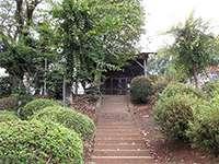 長福寺文殊堂