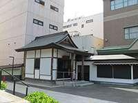 浄運寺妙見堂