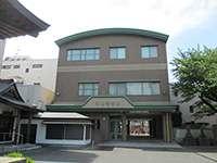 浄運寺会館