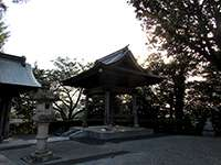 寶泉寺鐘楼