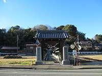 廣慶寺山門