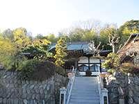 廣慶寺本堂