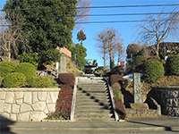 妙福寺山門