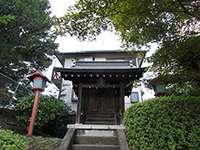 観性寺日枝社