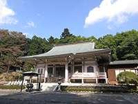 大泉寺本堂
