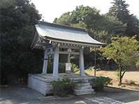 大泉寺鐘楼
