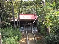 大泉寺秋葉社