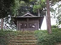 大戸御嶽神社