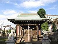 木曽金比羅神社