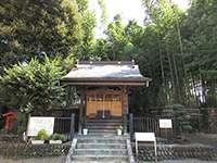 木曽八坂神社