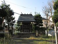 小山神明神社