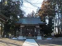 三輪熊野神社