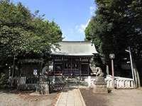 森野住吉神社