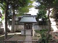 境内社山王神社