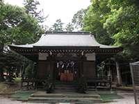 大蔵春日神社