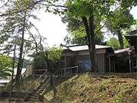 小野神社社務所