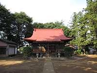 山崎八幡神社