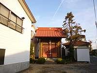 鶴間日枝神社