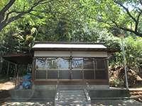 鶴間八坂神社