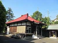 福寿院観音堂