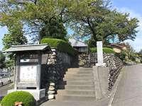 壽量寺参道