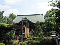 井口院本堂