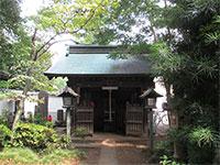 井口院地蔵堂