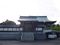 大盛寺山門